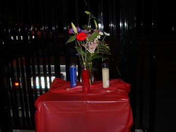 fire station memorial