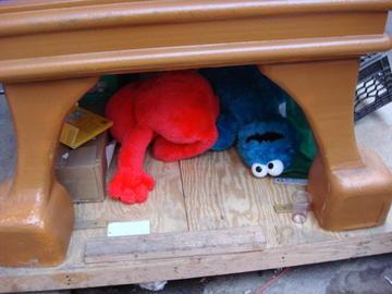 dead muppets