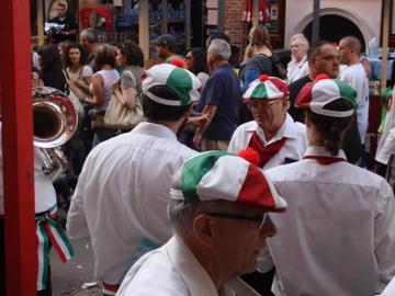 italian musicians