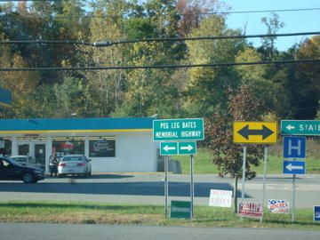 us route 209