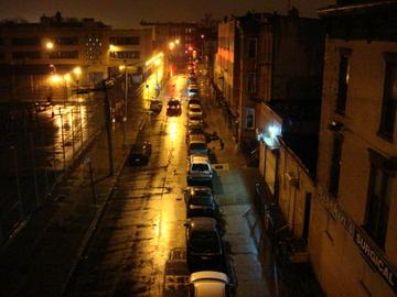 Kosciuszko Street