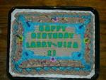Happy Birthday Viza