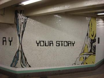 oh boy, a story!