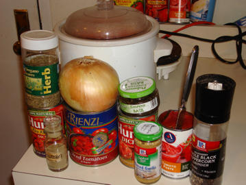 gravy ingredients