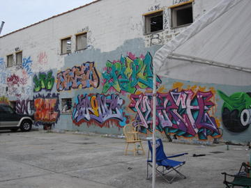 or union st. art take your pick