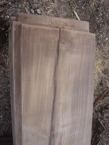 walnut boards