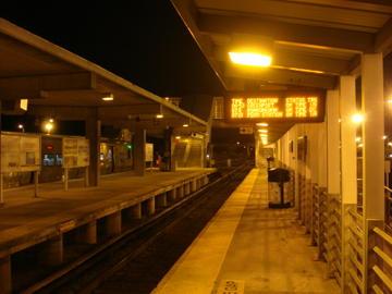 Ronkonkoma station, LIRR