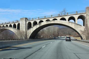 arches aplenty