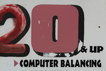 is your computer unbalanced?