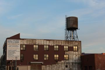 i just like taking pictures of water towers