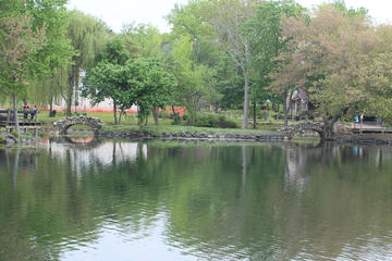 hecksher park