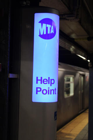 the mta wants to help?