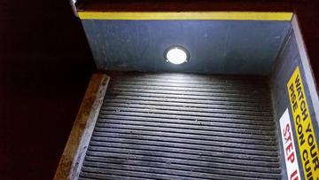 stair beam