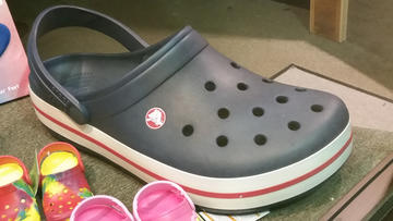 can crocs go away forever soon, please?