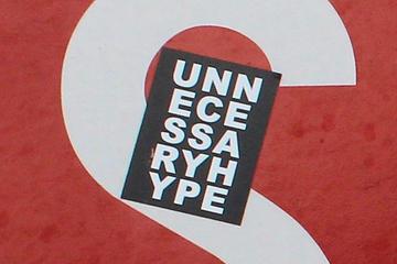 unnecessarysticker