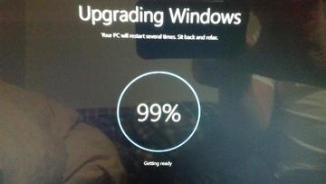 too bad windows 10 sucks too
