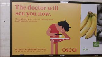 yay subway ads