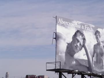 billboard.