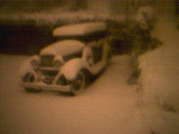nan's car